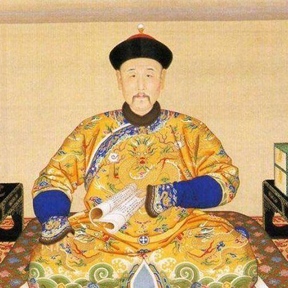 The prince education in Qing Dynasty